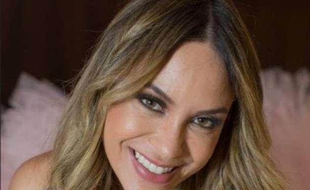Ex-BBB Sarah confirma negociação com RedeTV