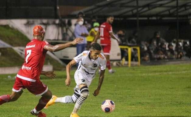 Alan Pedro mira confronto com a Chape pela Copa do Brasil: 'Estamos preparados'