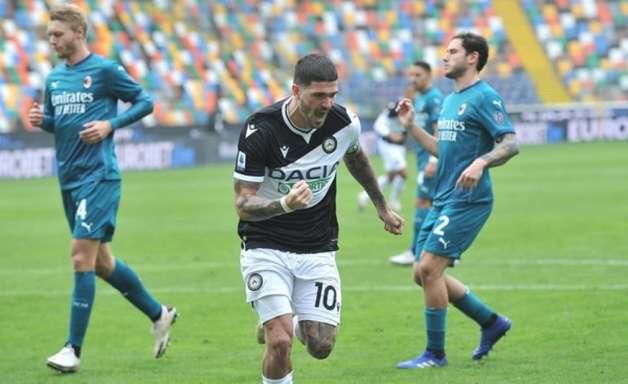 Milan busca contratação de Rodrigo De Paul para a próxima temporada