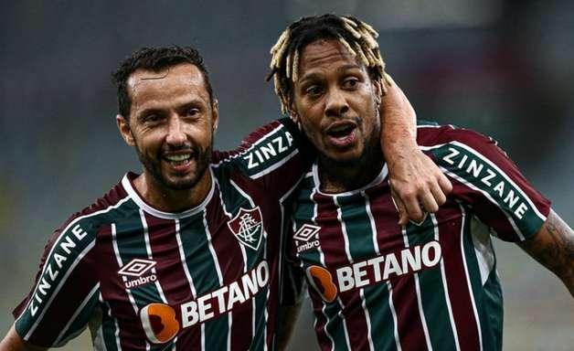 Em rede social, novo patrocinador master do Fluminense comemora estreia com vitória na Copa do Brasil