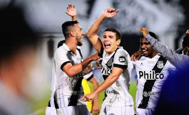 Diante do Vasco, Ponte Preta vai tentar quebrar marca negativa na temporada