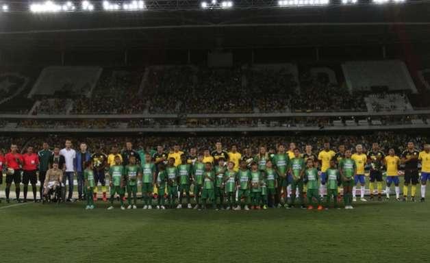 Aluguel, visibilidade e estrutura: os motivos do 'sim' do Botafogo para a Copa América no Nilton Santos