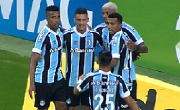 Apesar da vantagem, Grêmio mantém os pés no chão contra o Brasiliense