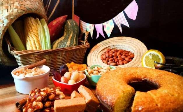 Aprenda 20 receitas deliciosas de doces de Festa Junina