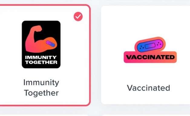 Tinder, Bumble e outros apps de namoro oferecem filtro de 'vacinado' e bônus a quem se imunizou no Reino Unido