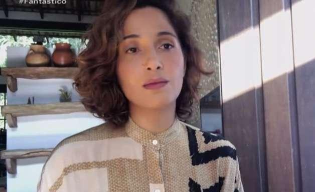 Após declarar voto, Camila Pitanga será julgada pelo TRE-RJ