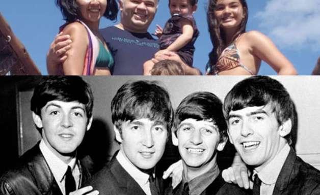 Busca por cartas perdidas de fã dos Beatles comove a web
