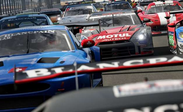Novo Forza Motorsport promete experiência mais realista