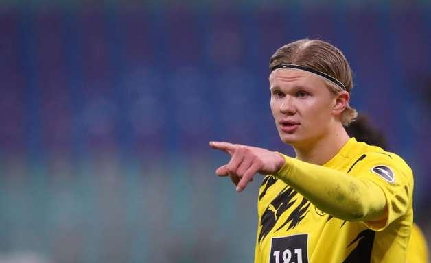 Chelsea prepara oferta bilionária ao Borussia por Haaland