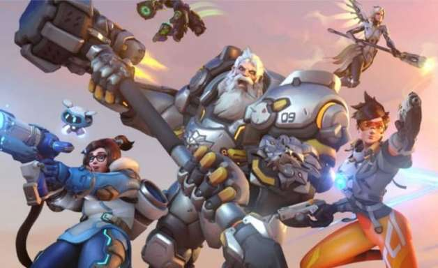 Overwatch ganhará cross-play no PC e consoles
