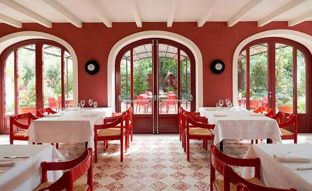 Ferrari reabre seu restaurante com cardápio assinado por Massimo Bottura