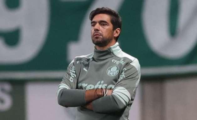 Palmeiras de Abel registra grande marca negativa em disputa de pênaltis