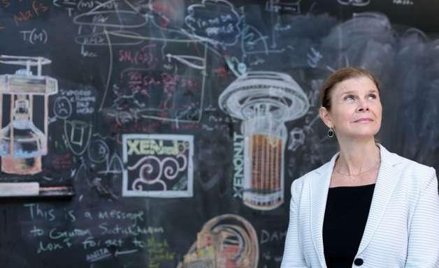 5 dicas de Angela Olinto, pesquisadora brasileira da Nasa, para mulheres que querem seguir carreira na ciência