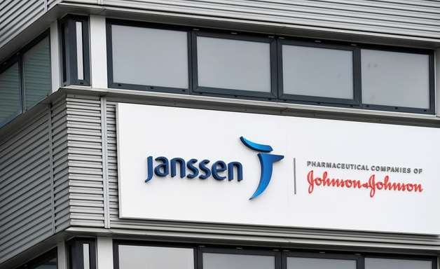 Brasil receberá 3 milhões de vacinas da Janssen na terça