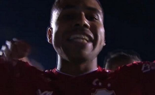 Dudu marca, Vila Nova vence a primeira e mantém o CSA no Z4 da Série B