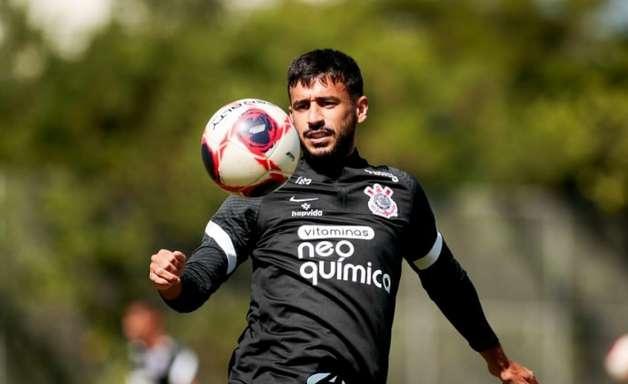 Santos está perto de acertar com Camacho; Diniz despista sobre a chegada do jogador