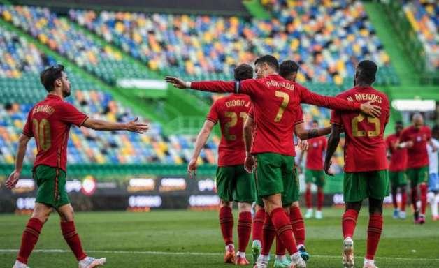 Hungria x Portugal: onde assistir e prováveis escalações