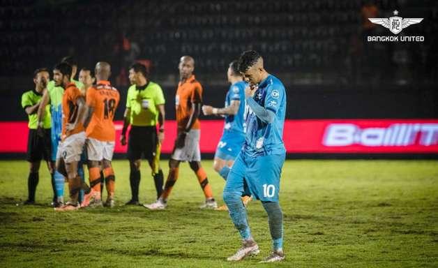 Com ótimos números na Tailândia, Vander foca em grande ano no Bangkok United