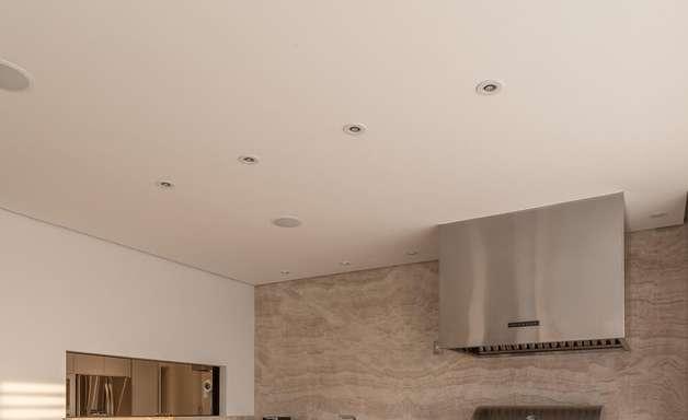 Decoração Clássica e Atemporal Norteia Projeto do Apê de 400 m²