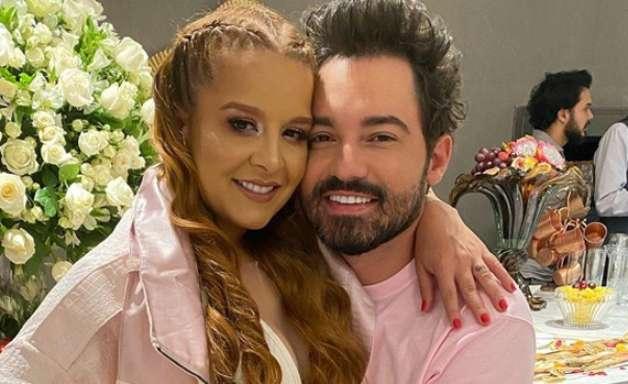 Fernando Zor abre o jogo sobre planos de casamento com Maiara