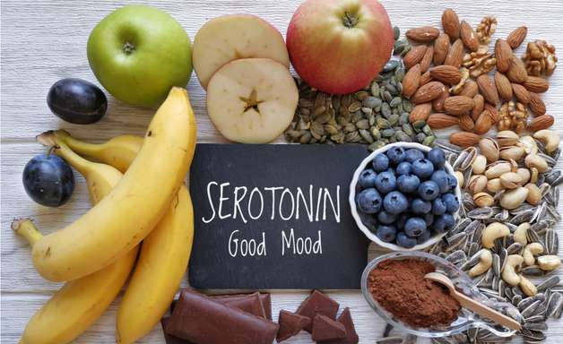 5 alimentos que controlam os sintomas da ansiedade