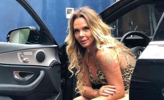 Cristina Mortágua irá leiloar calcinha usada em ensaio