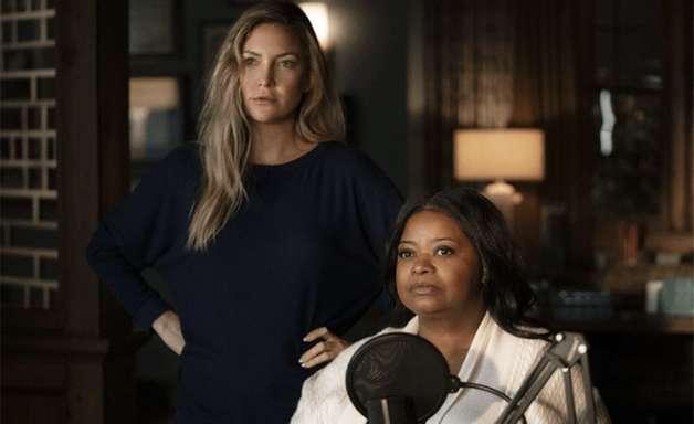Truth Be Told: Trailer revela mistério da 2ª temporada da série de Octavia Spencer