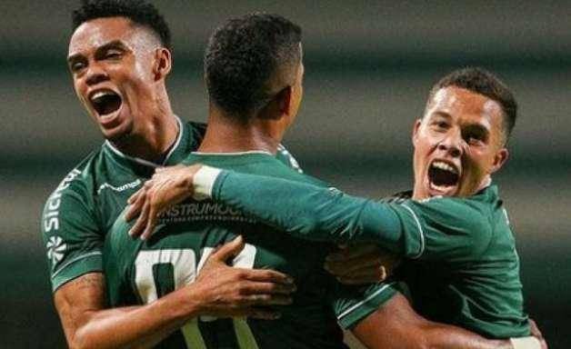 Daniel Paulista analisa Guarani no empate contra o CSA