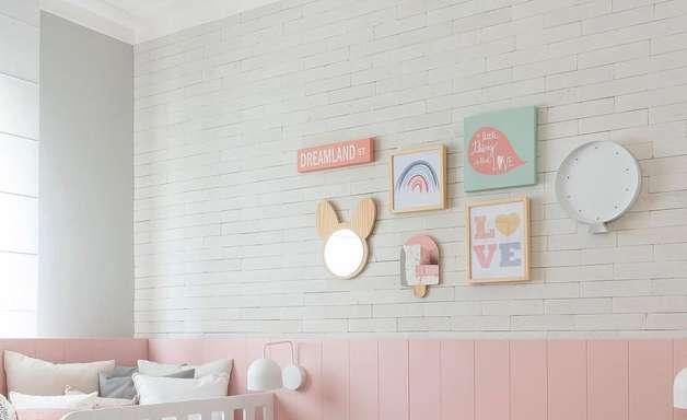 Candy color: 10 quartos com cores suaves e itens para apostar na tendência