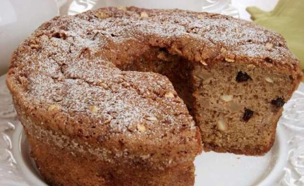 Receitas de bolo de liquidificador simples e deliciosas
