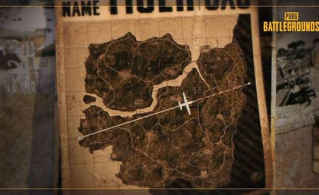 PUBG recebe em julho o primeiro mapa completo desde Miramar