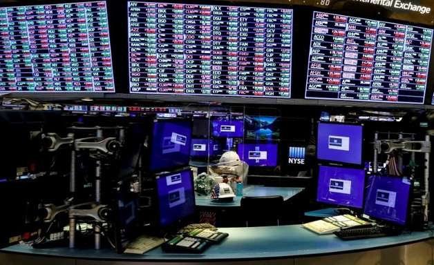Nasdaq sobe com otimismo sobre crescimento, ignorando sinalização do Fed sobre juros