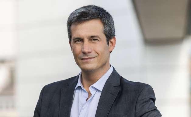 Nuno Lopes Alves é o novo country manager da Visa no Brasil