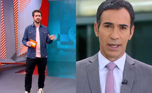 Globo tem tarde de cão com Globo Esporte e Jornal Hoje e perde a liderança para a Record