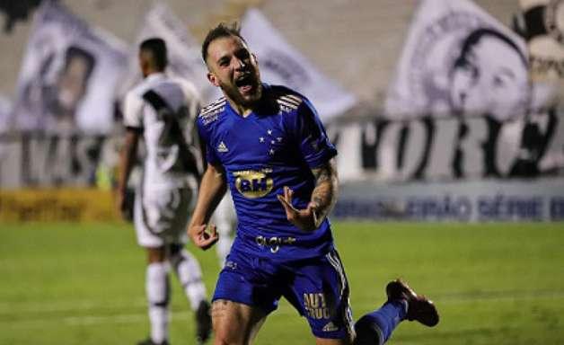 Cruzeiro vence por 1 a 0 a Ponte Preta