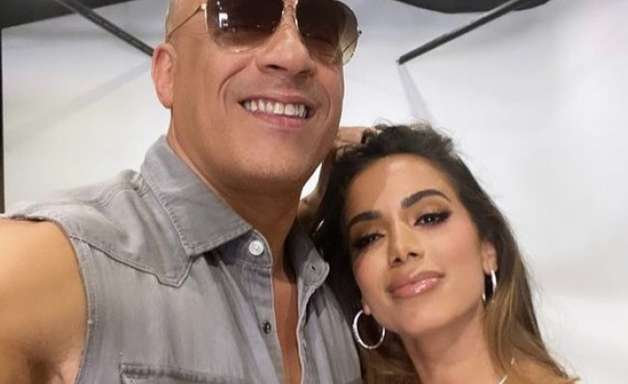 Anitta e Cardi B se reencontram em 'Velozes e Furiosos 9'