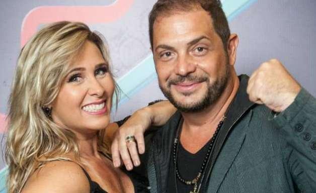"""Andréa Sorvetão e Conrado polemizam com vídeo em que descrevem """"casal tradicional"""""""