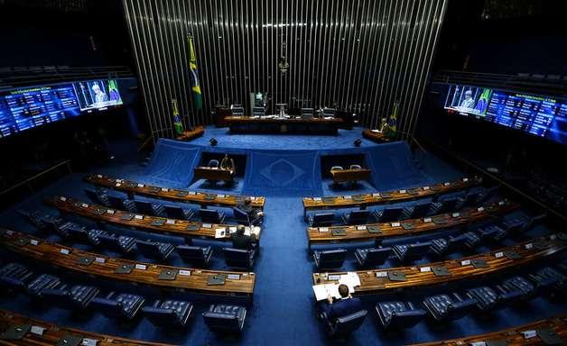 Relator da MP da Eletrobrás apresenta novo parecer ao Senado