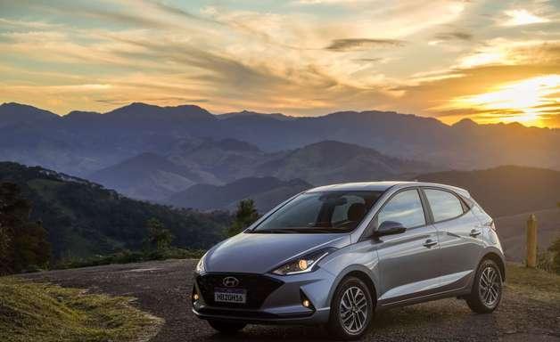 Hyundai HB20 e Creta agora utilizam bateria nacional