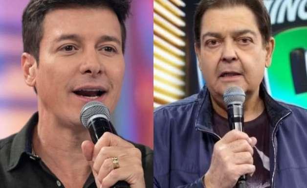Rodrigo Faro reage à saída antecipada de Faustão da Globo