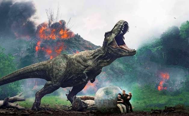 Diretor revela sua cena favorita do novo Jurassic World: Dominion