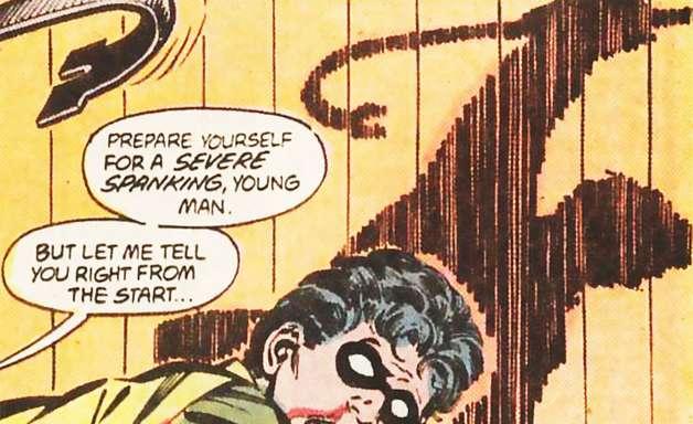 """Prévia de """"Titãs"""" remete à morte de Robin nos quadrinhos"""