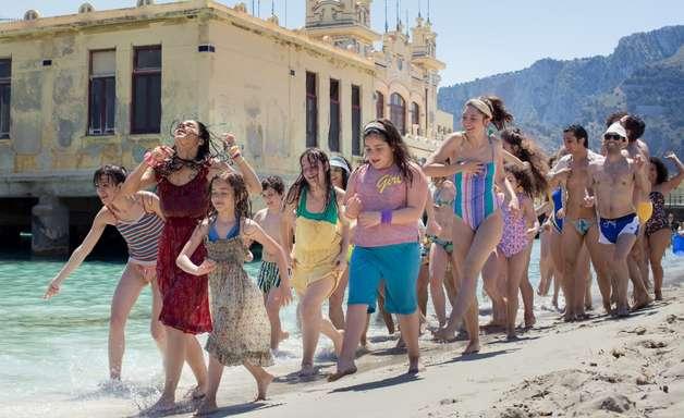 Começa o 8 1/2 Festa do Cinema Italiano, online e gratuito