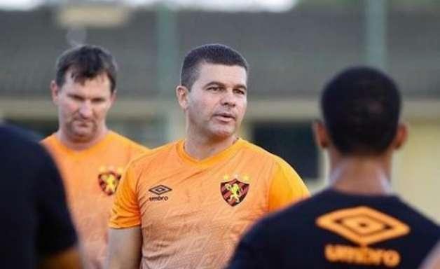 Sport volta a alcançar feito importante com Umberto Louzer; confira