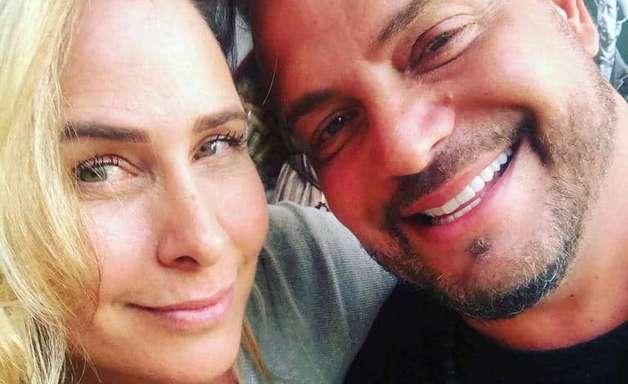Conrado se pronuncia sobre vídeo polêmico e diz que Andréa Sorvetão ficou abalada