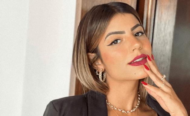 Hariany Almeida desabafa sobre ódio na web e comenta paquera online