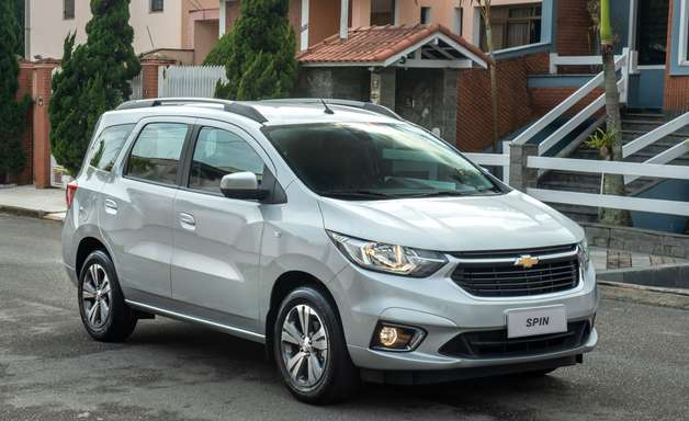 Carros de 7 lugares: veja os principais modelos 0km do Brasil