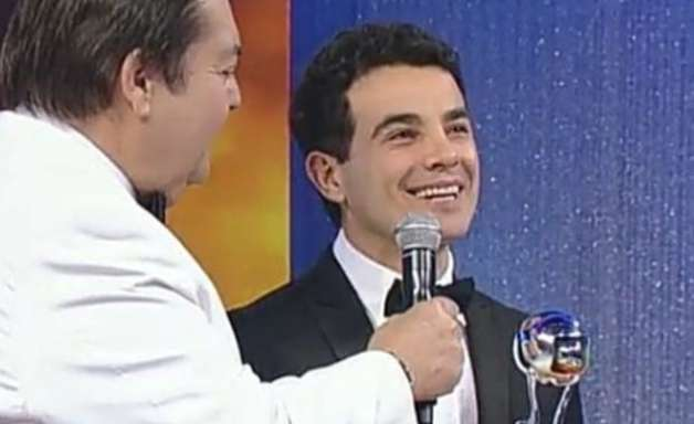 Anderson Di Rizzi desabafa sobre saída de Faustão da Globo