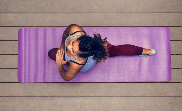 O poder do yoga: como usar a prática para cuidar da saúde mental
