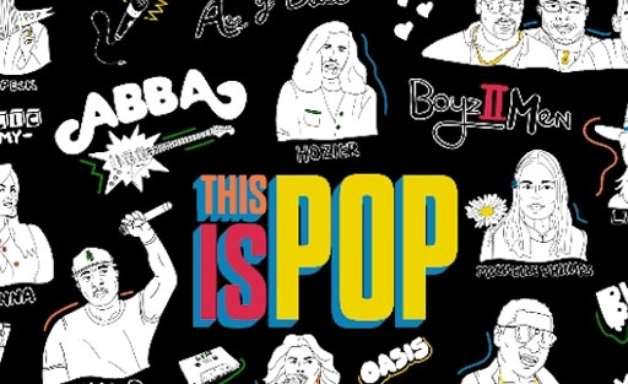 This Is Pop: série com histórias não contadas da música pop estreia na Netflix